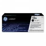 Toner HP 12A black