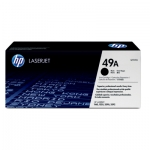 Toner HP 49A black