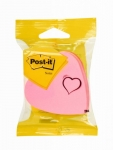 Bloczek 3M POST-IT SERCE neonowe 2007H 225k FT510076563